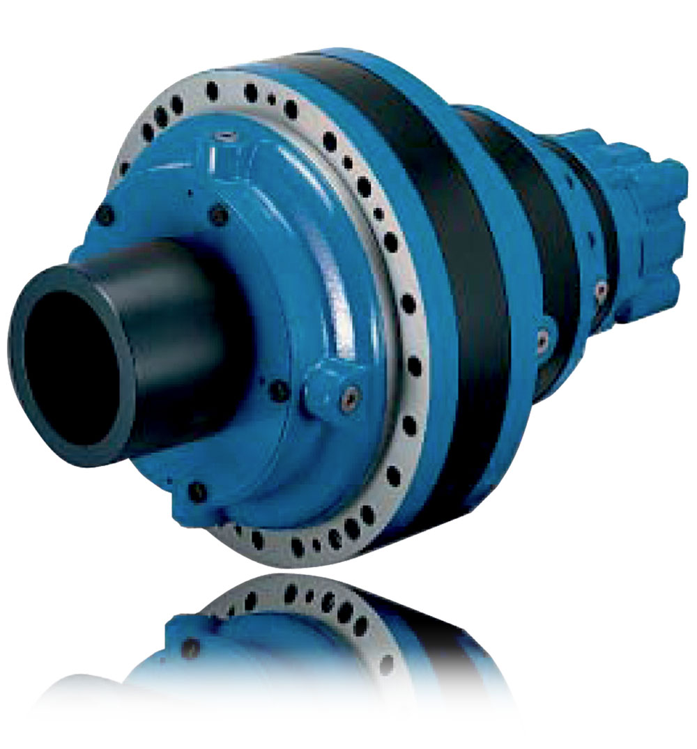 Planetary Gearbox | Italgroup